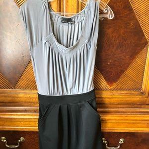 Limited dress grey top black bottom NWT